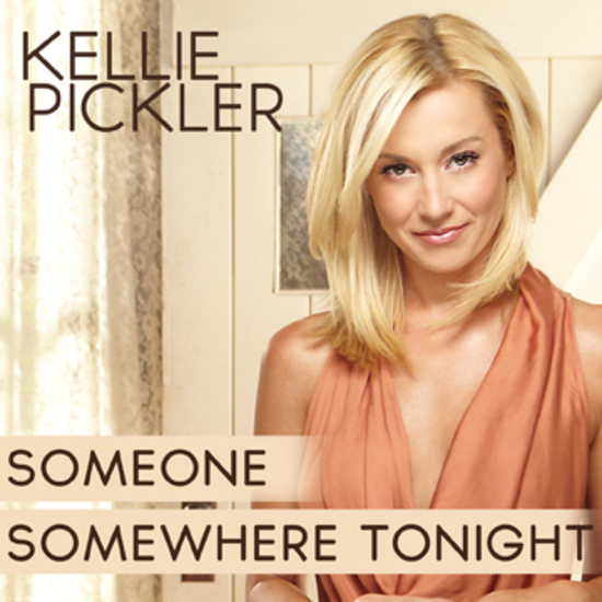 Kellie Pickler - Someone Somewhere Tonight - CountryMusicIsLove