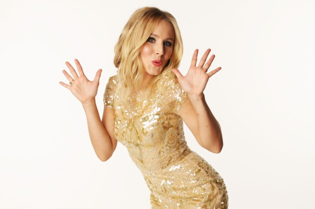 Kristen Bell To Host 2014 CMT Music Awards