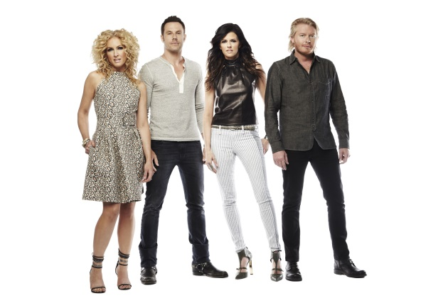 Little Big Town Promises To Bring High Energy to 'CMA Music Festival: Country's Night to Rock'
