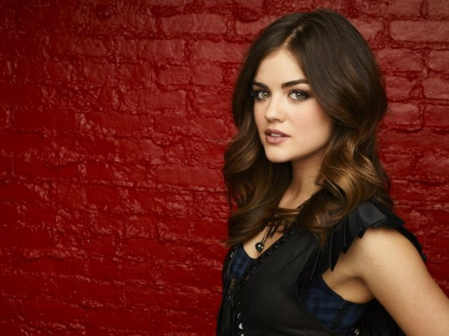 Lucy Hale Opens Up About Debut Album, Boyfriend Joel Crouse