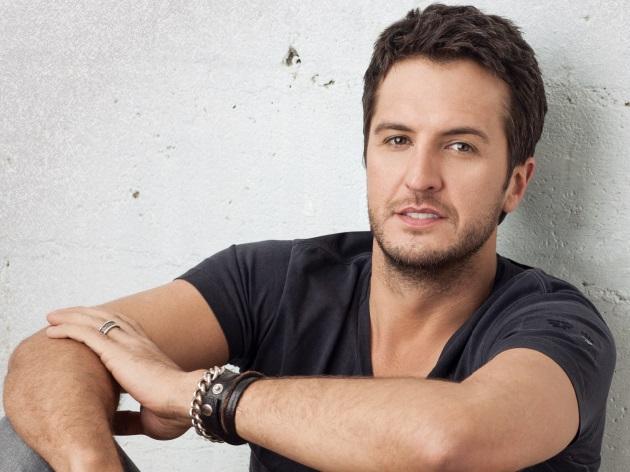 Luke Bryan - CountryMusicIsLove