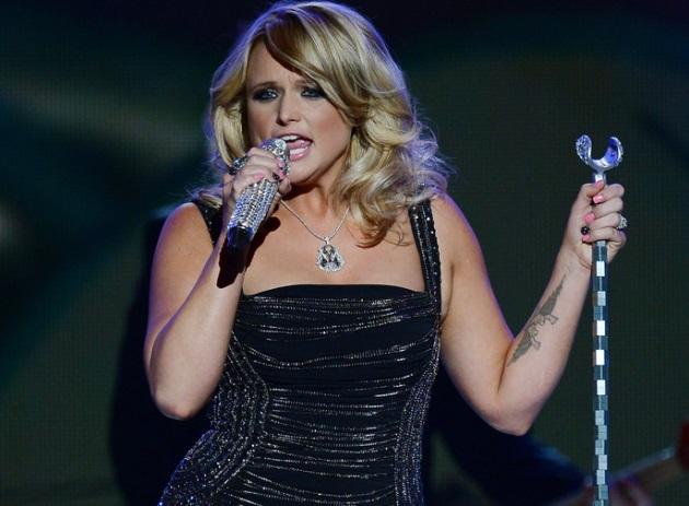 Miranda Lambert - CountryMusicIsLove