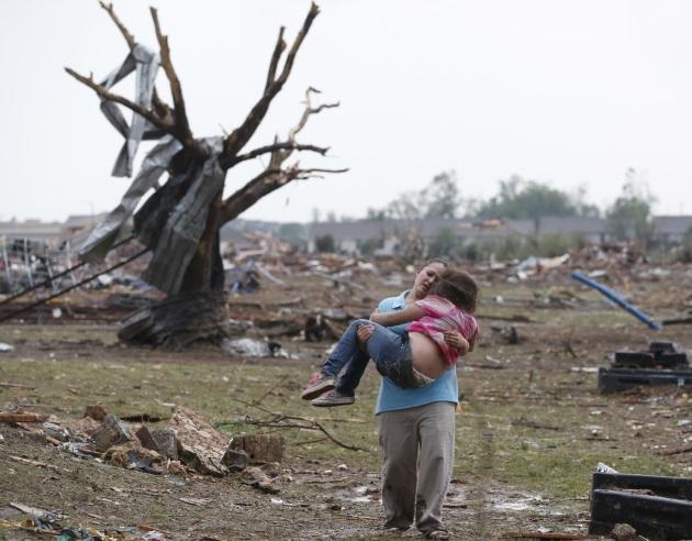 Oklahoma Tornado - CountryMusicIsLove