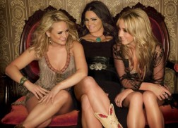Will the Pistol Annies Make a Comeback in 2018?