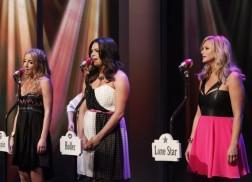 Pistol Annies Make Media Rounds in Support of 'Annie Up'