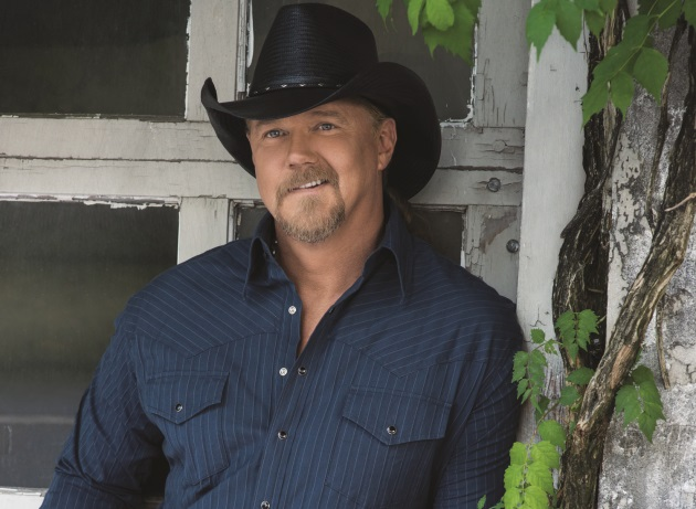 trace adkins chords