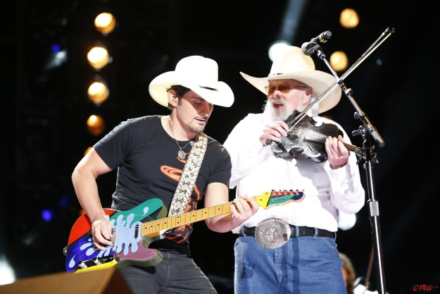 PHOTOS: 2013 CMA Music Festival – Day 4