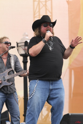 Colt Ford Riverfront Day 4 - CountryMusicIsLove