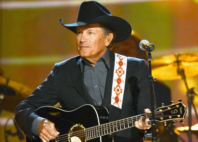 george strait king of country music George harvey strait (born may 18, 1952 in pearsall, texas) is an american country music artist he is known for his unique style of western swing music, bar-room ballads, honky-tonk style.