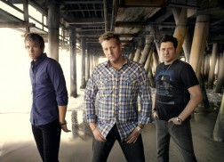 Rascal Flatts Announces 'Rewind Tour 2014′