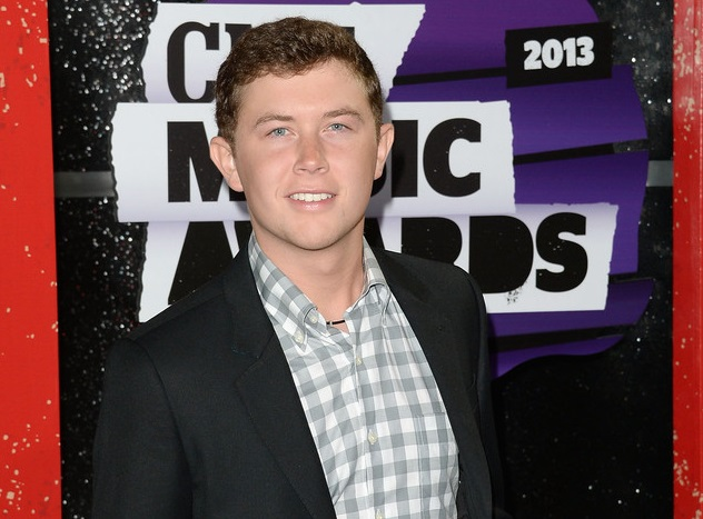 are lauren alaina and scotty mccreery still dating 2013