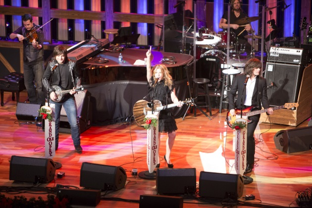 Grand Ole Opry Adds Wednesday Night Shows To Summer Schedule