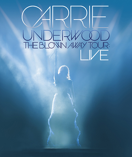 Carrie Underwood- CountryMusicIsLove