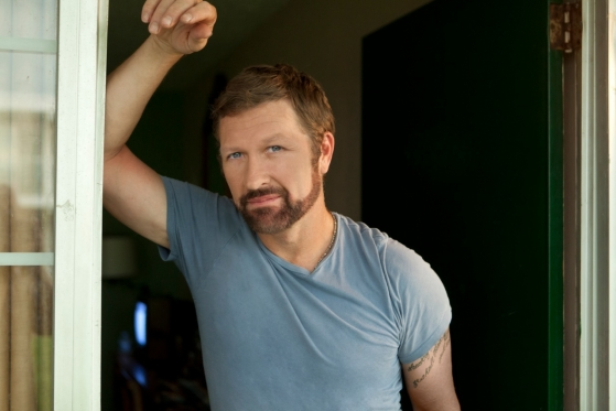Craig Morgan Enlists Aaron Lewis and Tate Stevens For 7th Annual Charity Event
