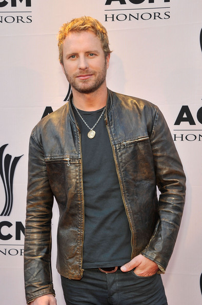 Dierks Bentley ACM Honors - CountryMusicIsLove