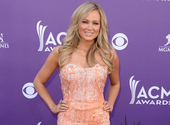 Jewel To Join NBC's 'The Sing-Off' As Judge
