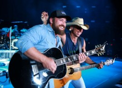 Kenny Chesney and Zac Brown Band To Headline The 3rd Annual Tortuga Music Festival
