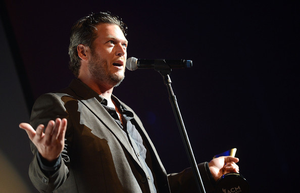 ACM Honors Ceremony Celebrates Blake Shelton, Lady Antebellum, & More