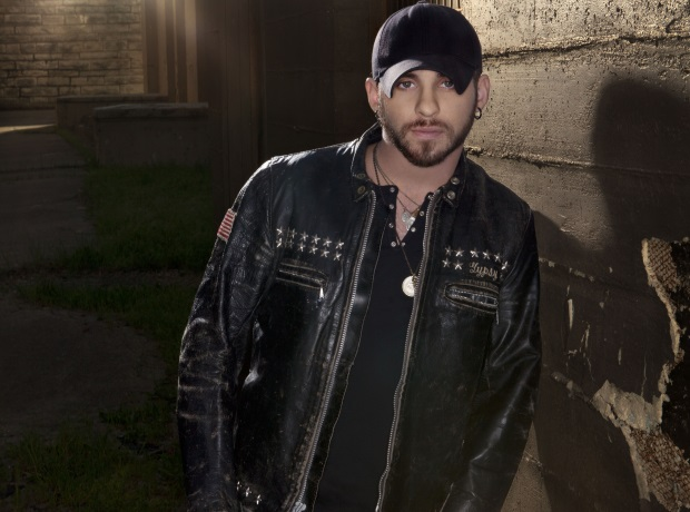 Brantley Gilbert - CountryMusicIsLove