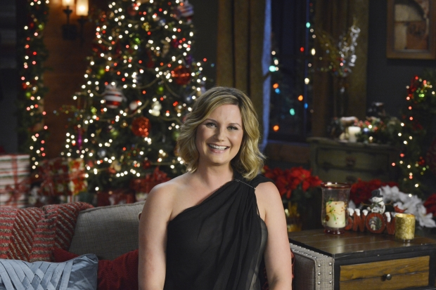 CMA Country Christmas - Jennifer Nettles