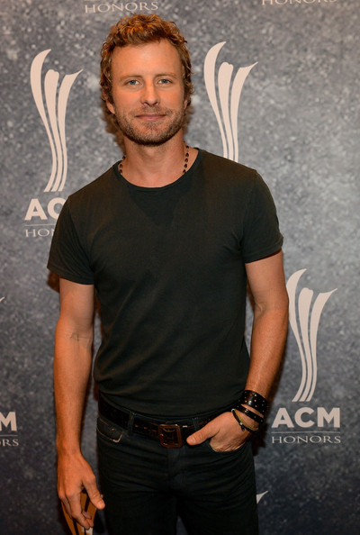 Dierks Bentley - - ACM Honors- CountryMusicIsLove