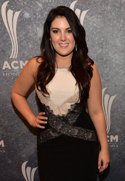 Kree Harrison - ACM Honors- CountryMusicIsLove