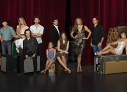 ABC Renews 'Nashville' for Season Four