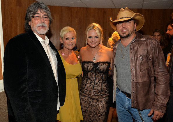 Randy Owen - Lorrie Morgan - Miranda Lambert - Jason Aldean - ACM Honors- CountryMusicIsLove