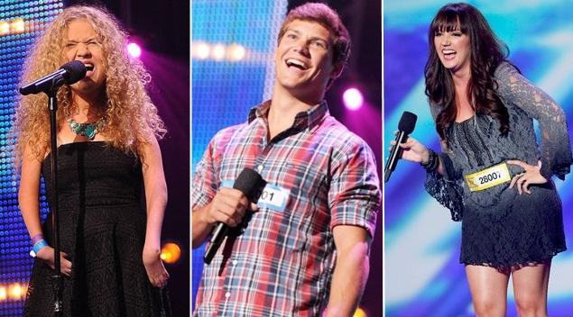 X Factor Usa