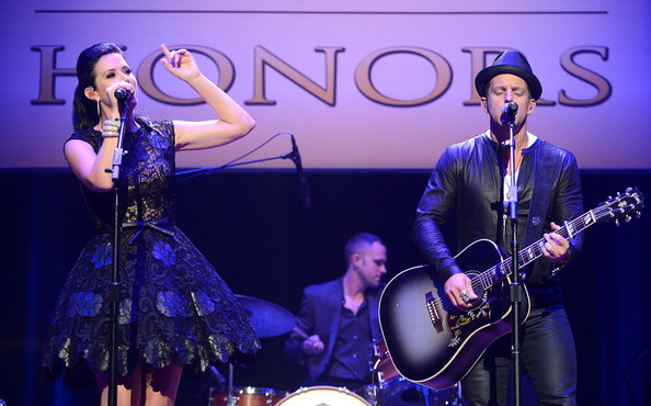 Thompson Square - - ACM Honors- CountryMusicIsLove