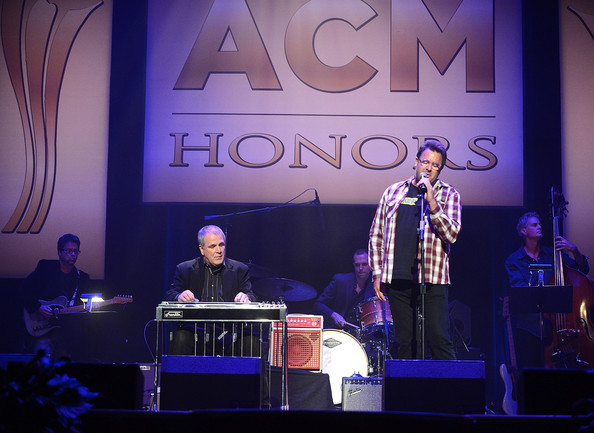 Vince Gill  - - ACM Honors- CountryMusicIsLove
