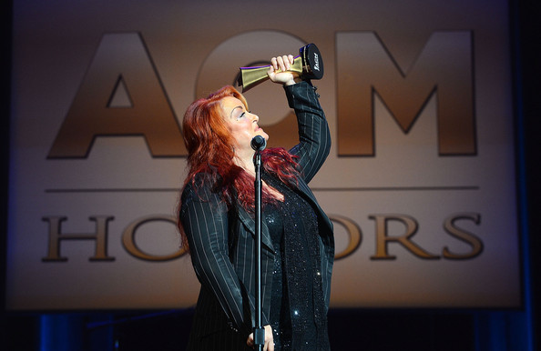 Wynonna - - ACM Honors- CountryMusicIsLove