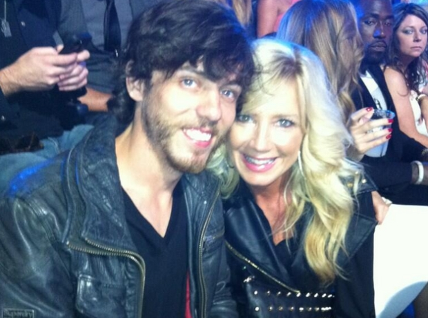 Chris Janson And Wife Welcome Baby Boy