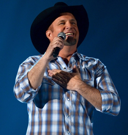 Garth Brooks - CountryMusicIsLove