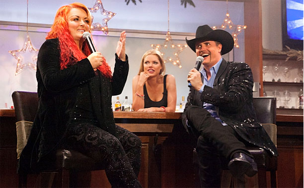 John Rich To Host Holiday Special, 'Rich at Night'