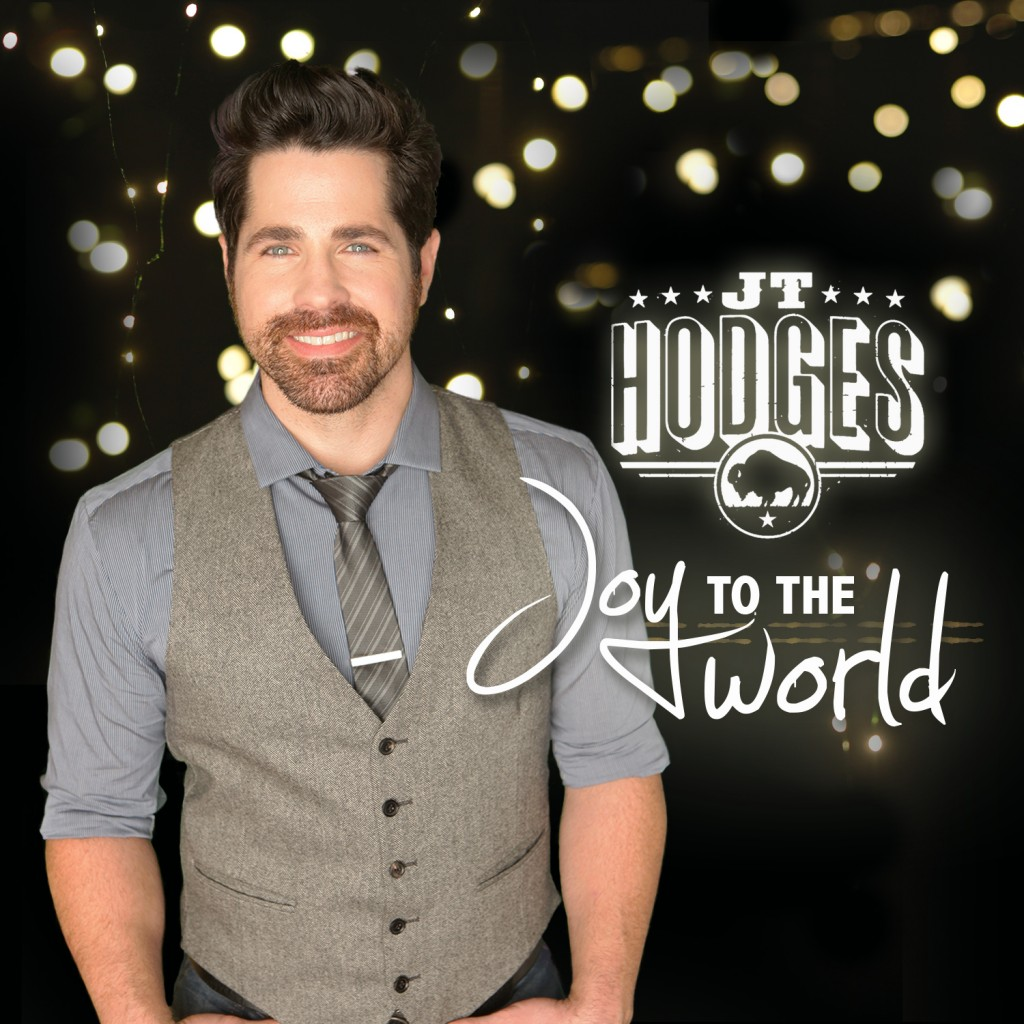 jt hodges joy to the world - Finding Christmas Hallmark