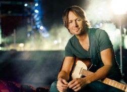 Keith Urban Announces 5th Annual 'We're All 4 The Hall' Benefit Concert