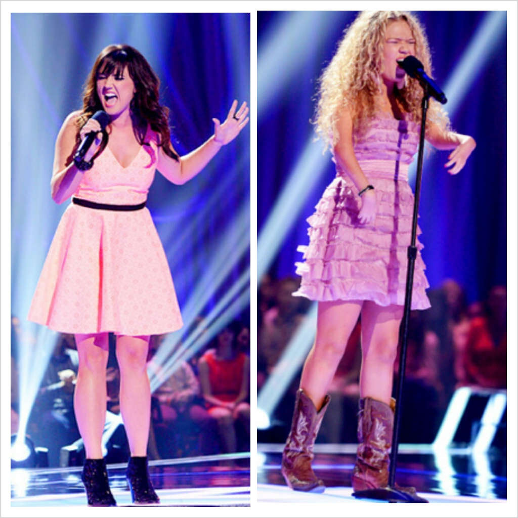 x factor recap four chair challenge week 1 over 25s and girls