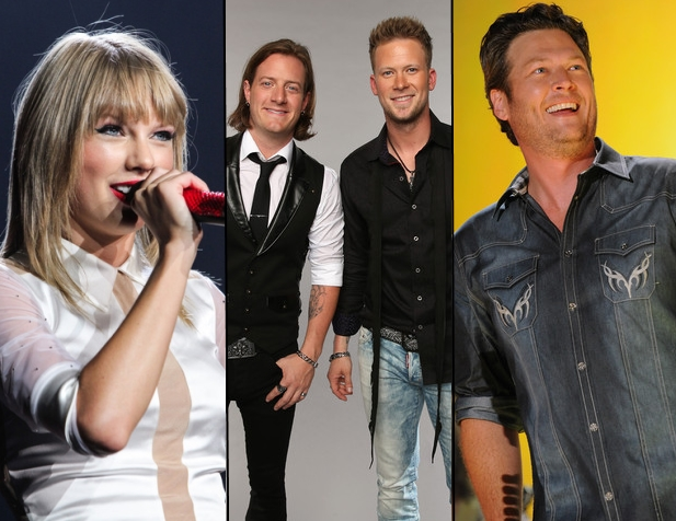 4th Annual American Country Awards Nominees Revealed