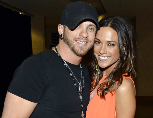 Brantley Gilbert and Jana Kramer - CountryMusicIsLove