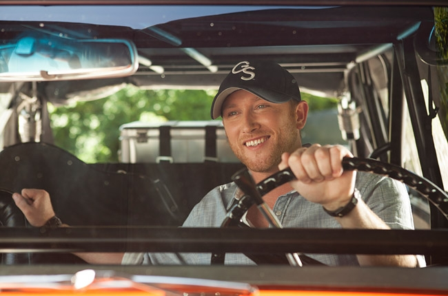 Cole Swindell - CountryMusicIsLove