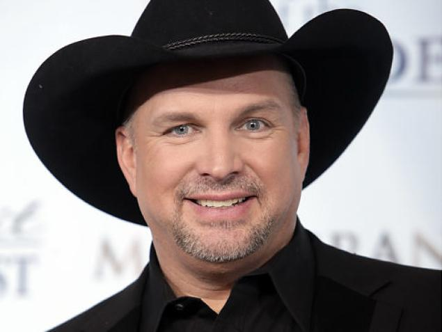 Garth Brooks To Release Four-Disc Box Set, 'Blame It All on My Roots: Five Decades of Influences'