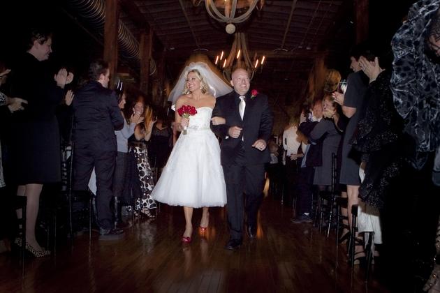 Gwen-Sebastian-Louis-Newman - Wedding