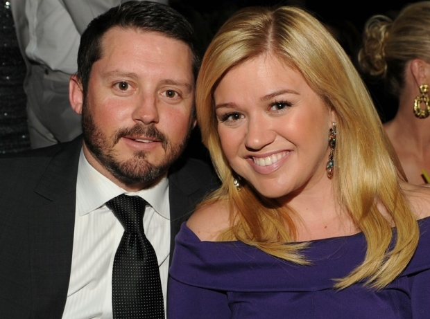 Kelly Clarkson and Brandon Blackstock Welcome Baby Girl