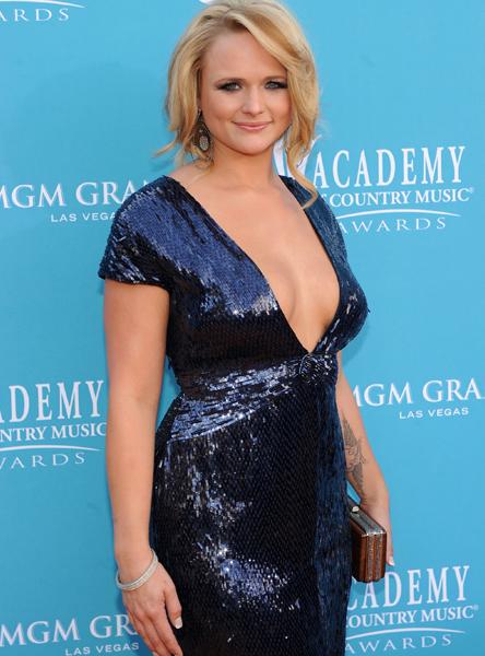 Miranda Lambert ACM 2010