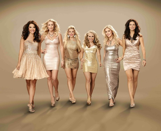 TNT Unveils Cast for Upcoming Series 'Private Lives of Nashville Wives'