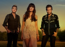 Rachel Reinert Parts Ways With Gloriana