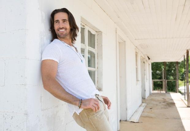 Jake Owen - CountryMusicIsLove