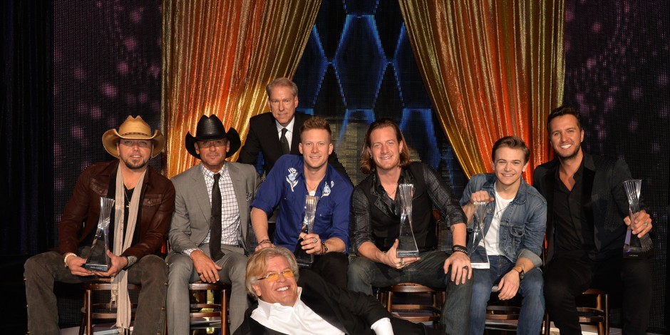 PHOTOS: 2013 CMT Artists of the Year – Show