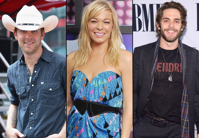 Final Performers Added to American Country Awards